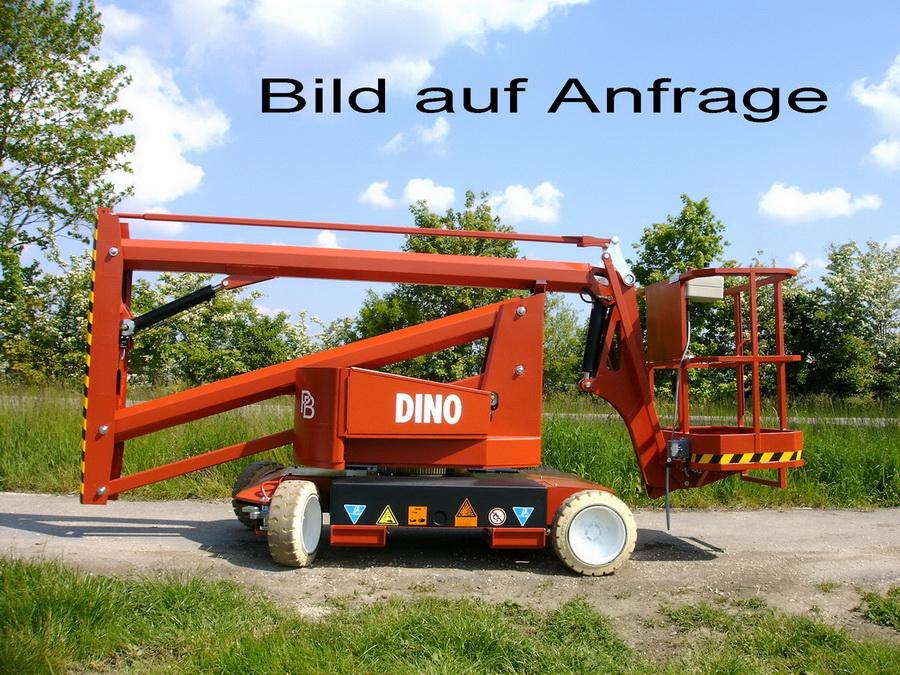 PB Dino 1050