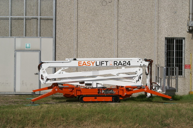 Easy Lift RA24