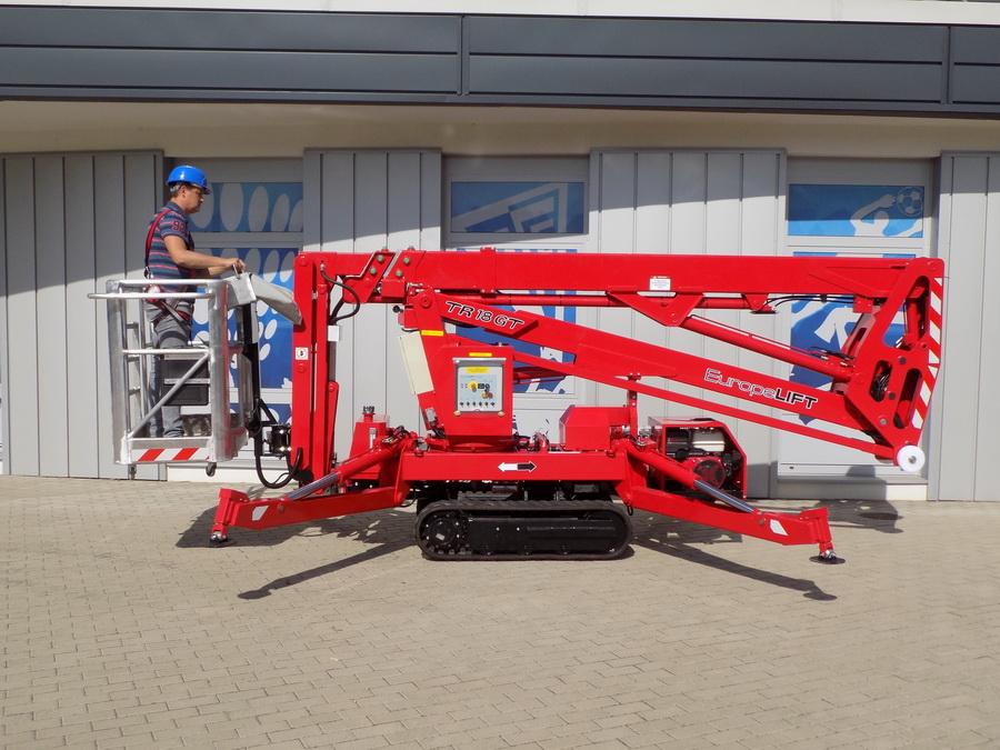 Europelift TR18GT